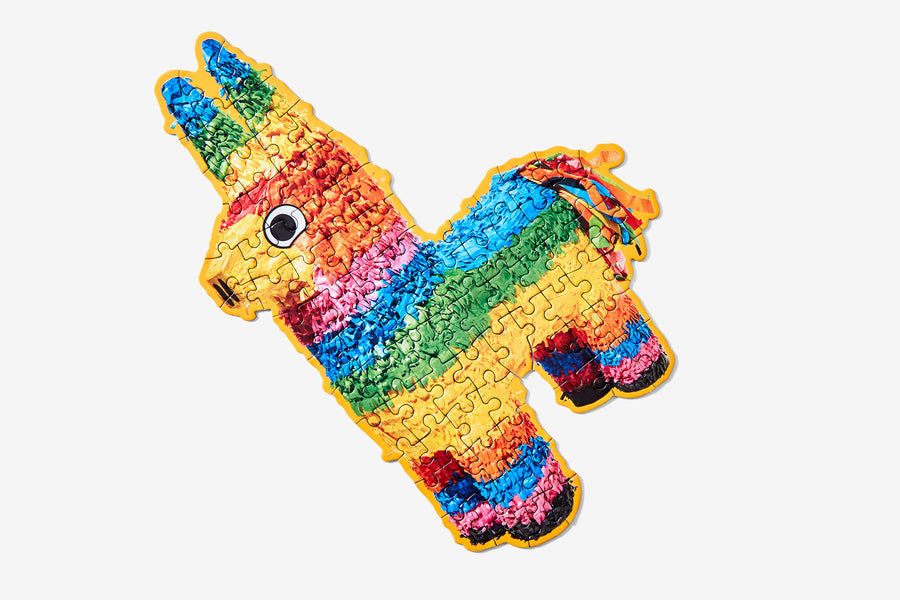 Little Puzzle Thing: Pinata