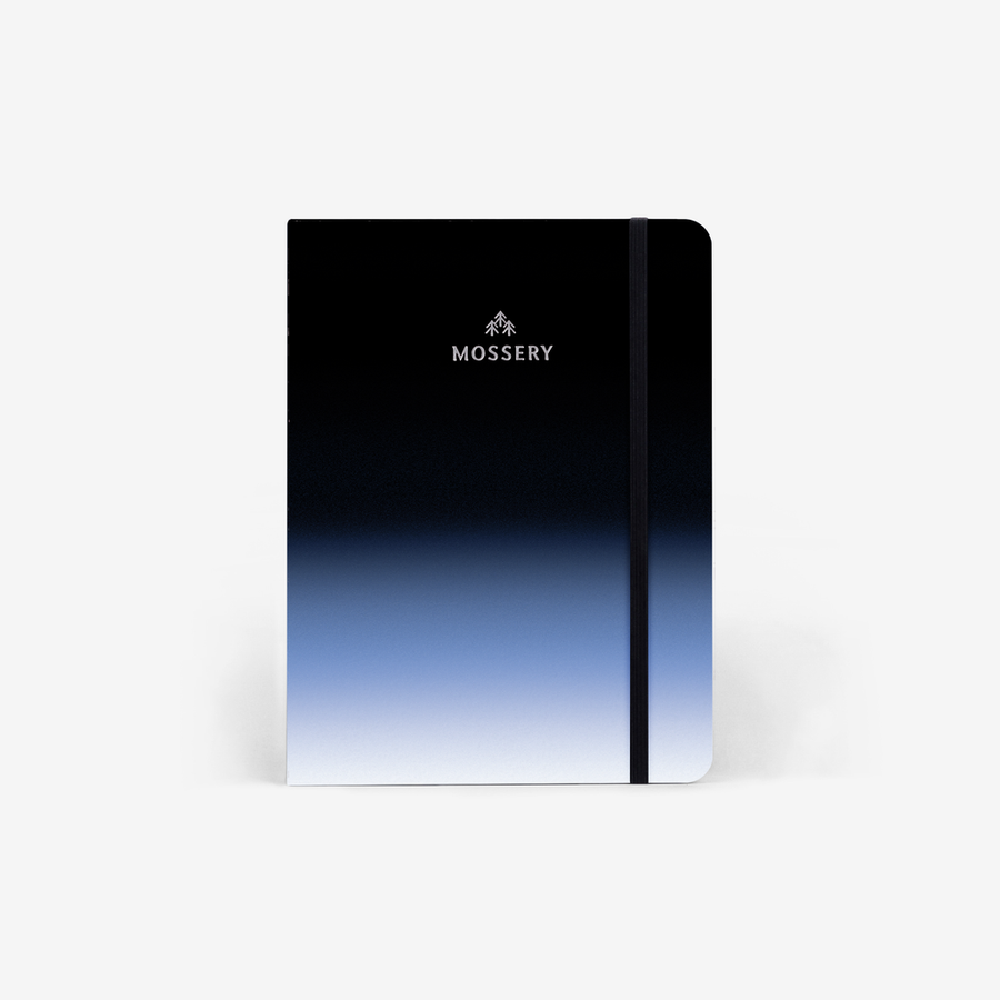 Threadbound Notebook - Horizon