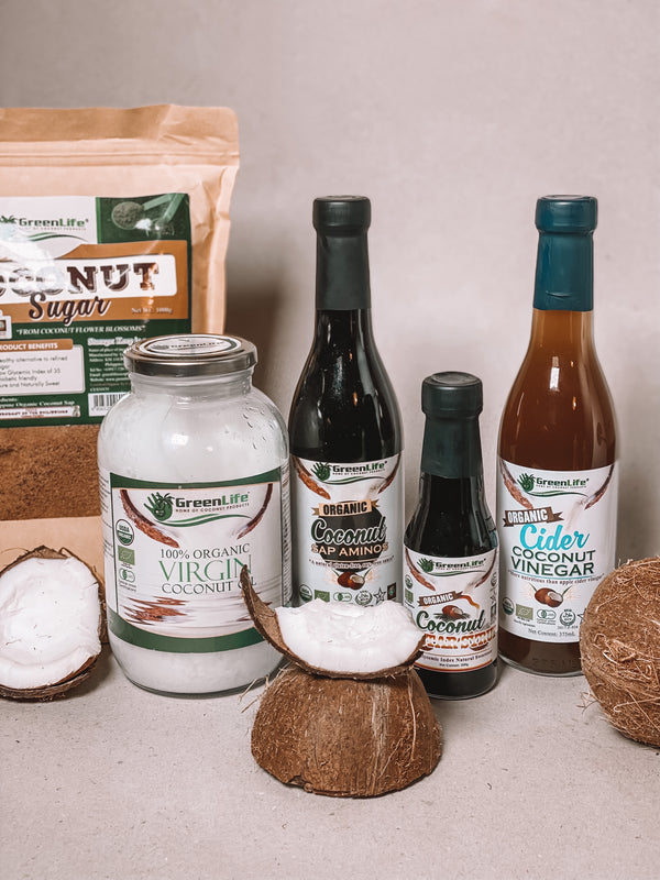 Why you should buy coconut products made from the Philippines