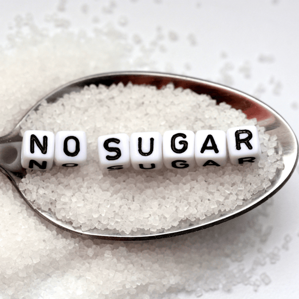 No sugar cheat day with kids