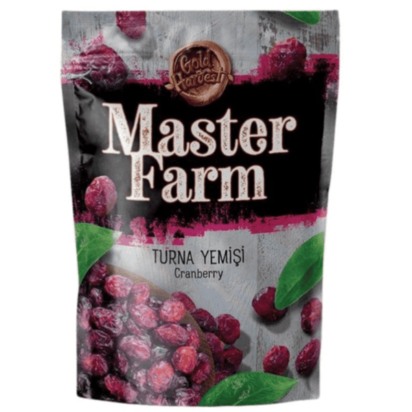 Dried cranberry 200 g