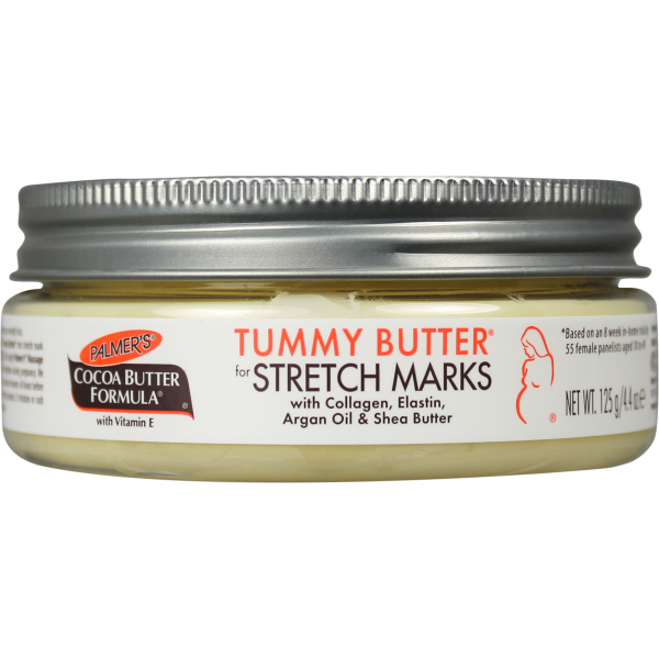 Tummy Butter for stretch marks 125g