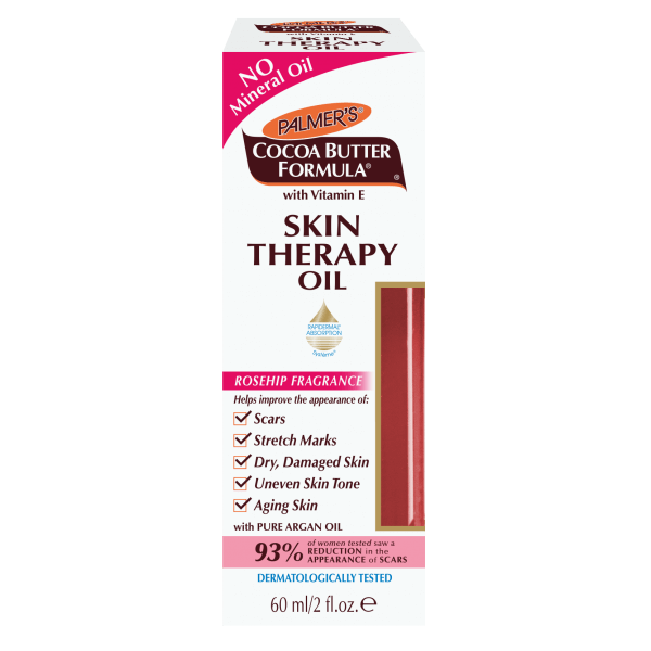 Skin Therapy Oil Rosehip 150ml
