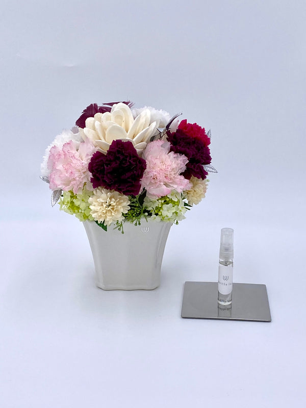 【2021 Mother's Day 】 Fragrance Flower Gift