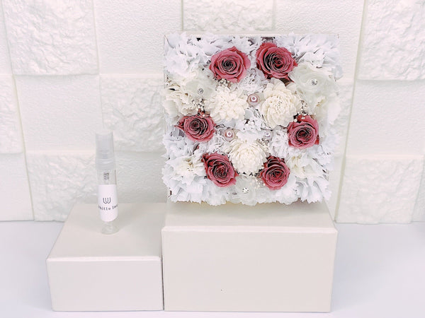 [#fb-2020p] 【Joyex2020】Fragrance Flower Box