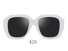 Load image into Gallery viewer, https://shadyladyeyewear.com/collections/eyewear/products/lizzie?variant=16246492004442