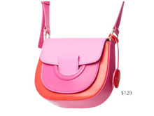 Load image into Gallery viewer, https://www.colehaan.com/grand-ambition-crossbody-fuchsia-red-leather/192004842301.html?src=googleshopping&glCountry=US&glCurrency=USD&utm_source=google&utm_medium=cpc&utm_campaign=cp_pla_nonbrand&gclid=EAIaIQobChMI5ZuBpbOM6wIVBL7ACh1YnwPMEAQYASABEgJZBvD_BwE