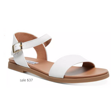 Load image into Gallery viewer, https://www.macys.com/shop/product/steve-madden-dina-flat-sandals?ID=10578992&pla_country=US&CAGPSPN=pla