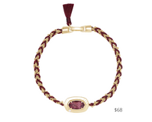 Load image into Gallery viewer, https://www.kendrascott.com/jewelry/categories/bracelets/anna-friendship-bracelet.html?dwvar_anna-friendship-bracelet_stoneColor=566&cgid=bracelets#start=12