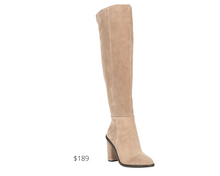 Load image into Gallery viewer, https://www.dillards.com/p/gianni-bini-barrine-suede-over-the-knee-boots/508428292?googleShop=Y&cm_mmc=GooglePLAs-_-Category+-+All+Products+-+Smart+Shopping-_-Gianni+Bini-_-CjwKCAjwq_D7BRADEiwAVMDdHkPIYUy3ba02qy-DnoYQ7rpY3nfv1JOfDikbgC4RA6VkArDp1azXthoCJr8QAvD_BwE&gclid=CjwKCAjwq_D7BRADEiwAVMDdHkPIYUy3ba02qy-DnoYQ7rpY3nfv1JOfDikbgC4RA6VkArDp1azXthoCJr8QAvD_BwE