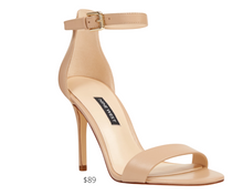 Load image into Gallery viewer, https://ninewest.com/products/mana-ankle-strap-sandals-in-new-nude-leather?utm_medium=pla&utm_source=google&utm_campaign=PLAs+%7C+Smart+Shopping+%7C+All+Products&utm_content=All+Shoes+-+Smart&utm_term=PRODUCT_GROUP&gclid=EAIaIQobChMI0rHrkIHG6wIVZPLjBx1CxgrkEAQYCCABEgJHK_D_BwE