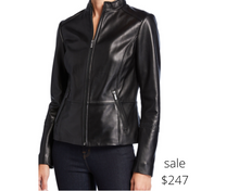 Load image into Gallery viewer, https://www.neimanmarcus.com/p/neiman-marcus-leather-collection-zip-front-leather-jacket-with-braided-arm-detail-prod221690415?utm_source=google_shopping&adpos=&scid=scplpsku186661690&sc_intid=sku186661690&ecid=NMCS__GooglePLA&gclid=EAIaIQobChMI8v-dxO2z6gIVicDACh1OVA19EAQYBiABEgLc6PD_BwE&gclsrc=aw.ds