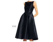 Load image into Gallery viewer, https://www.adriannapapell.com/sleeveless-mikado-fit--and--flare-midi-dress-887873763061.html?g_acctid=862-828-7604&g_adgroupid=99332367777&g_adid=435597935186&g_adtype=pla&g_campaign=Shopping+New+Item+IDs+Branded&g_campaignid=10066366235&g_ifproduct=product&g_keywordid=pla-912893679339&g_merchantid=103056678&g_network=g&g_partition=912893679339&g_productchannel=online&g_productid=887873763061&gclid=EAIaIQobChMI0deg_Zat6gIVj4bACh0_DgJZEAQYCiABEgLSLvD_BwE&utm_campaign=shopping_&utm_medium=cpc-pla&utm_source=
