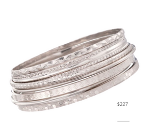 https://www.ross-simons.com/italian-sterling-silver-jewelry-set%3A-seven-assorted-texture-bangle-bracelets-209183.html?gclid=EAIaIQobChMIgv6f8ri56gIVUfDACh3S1AtoEAQYCSABEgJXDfD_BwE&gclsrc=aw.ds