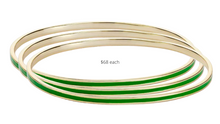 Load image into Gallery viewer, https://www.bloomingdales.com/shop/product/argento-vivo-enamel-bangle-bracelet-in-18k-gold-plated-sterling-silver?ID=3528899&pla_country=US&cm_mmc=Google-PLA-ADC-_-tROAS_FOB_Campaign-_-jewelry-_-655789038777USA&gclid=EAIaIQobChMInYmFmpGm6wIVEm-GCh2YoglwEAQYBSABEgKorvD_BwE