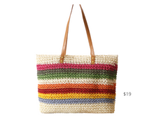 Load image into Gallery viewer, https://www.zoyne.com/item/casual-iridescence-contrast-color-knitted-bag-beach-bag-clutch-bag-908683.html?variant=11554006