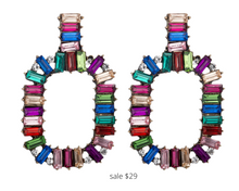 Load image into Gallery viewer, https://www.eyecandyla.com/collections/earrings/products/zahara-earrings
