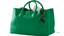 Load image into Gallery viewer, https://www.markandgraham.com/products/elisabetta-handbag/?catalogId=87&sku=2922342&cm_ven=FreePLA&cm_cat=Google&cm_pla=Bags+%3E+Totes+%2B+Handbags