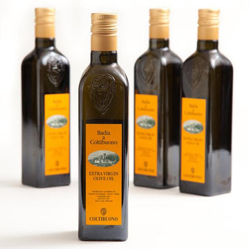 Coltibuono Olive Oil