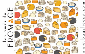 Gift Card - Cheeses
