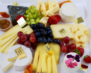 Best of BC Cheese Platter