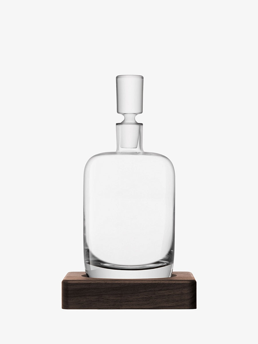 LSA Renfrew Whisky Decanter