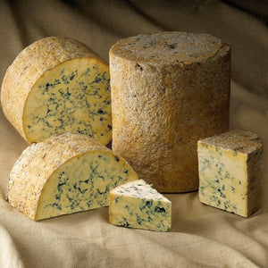 Stilton: Long Clawson