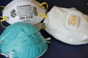 niosh n95 mask brands