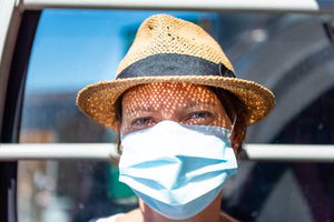What Do Coronavirus Variants Mean For Your Masks