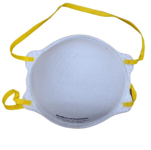 medline niosh n95 masks