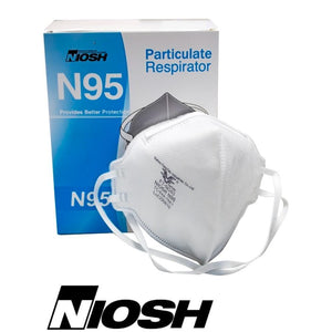 mask niosh n95