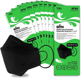 botn kf94 mask protectly