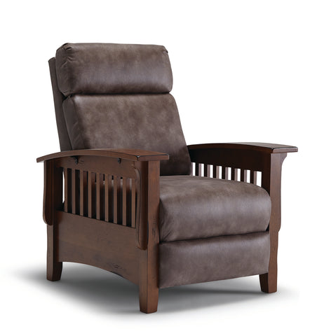 Closed Best Home Furnishings Tuscan Power Recliner