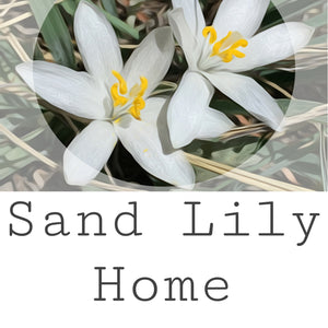 Sand Lily Home