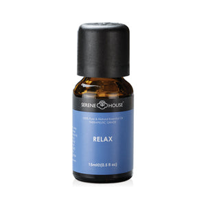 100% Essential Oil - Relax