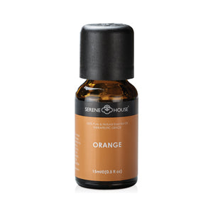 100% Essential Oil - Orange
