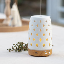 Load image into Gallery viewer, Diamond Aromatherapy Diffuser (Small)