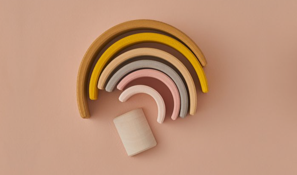 Create endless fun with Raduga Grez Handmade Wooden Toys!