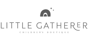 Little Gatherer Online Children's Boutique