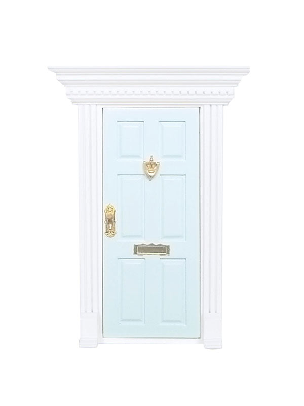 Fairy Door - Blue