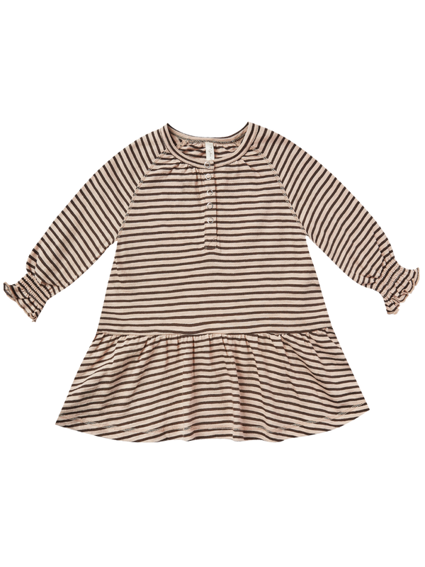 Rylee + Cru Swing Dress - Stripe