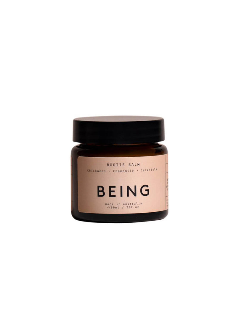 Being Skincare - Bootie Balm