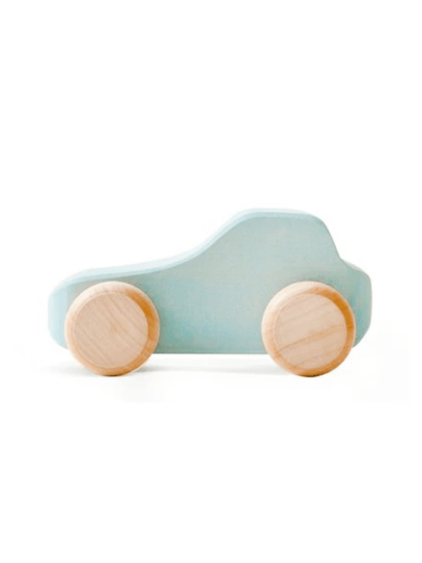 Raduga Grez Toy Car - Light Blue