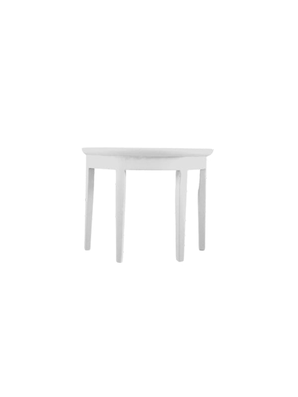 My Wee Fairy Door Occasional Table - White