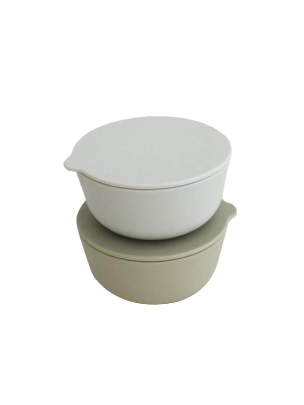 Rommer Bowl Set - Cloud/Oyster