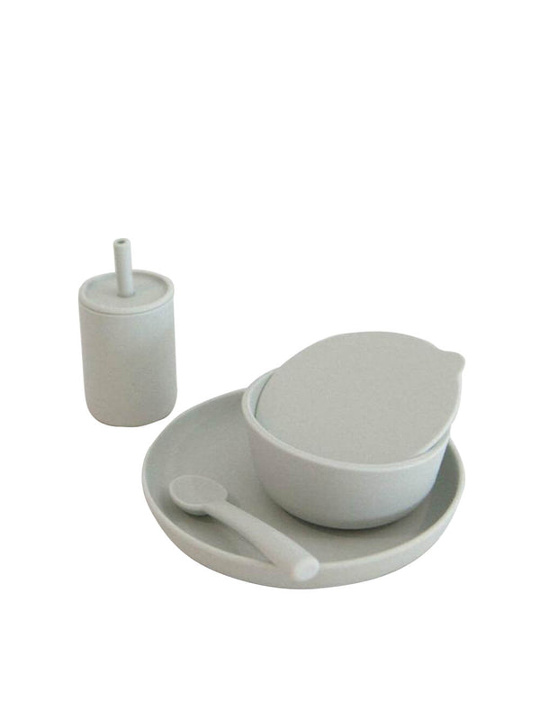Rommer Dinner Set - Cloud