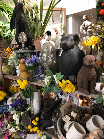 Next holiday easter madison flower shop dont forget we always have a wide variety of plants and flowers to brighten your home bulb plants are our favorite this time of year mightylinksfo