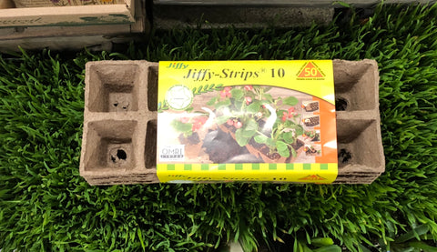 Jiffy-Strips Seed Starter