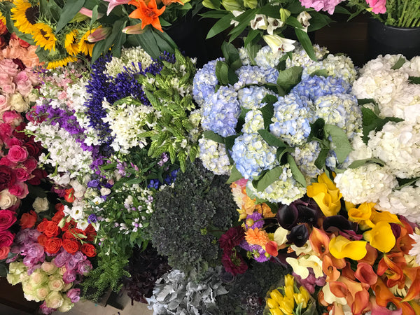 MORE BULK FLOWERS: CALL TO ORDER
