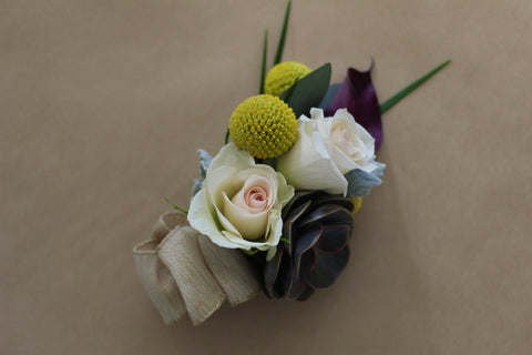 PROM SPECIAL: Custom Corsages